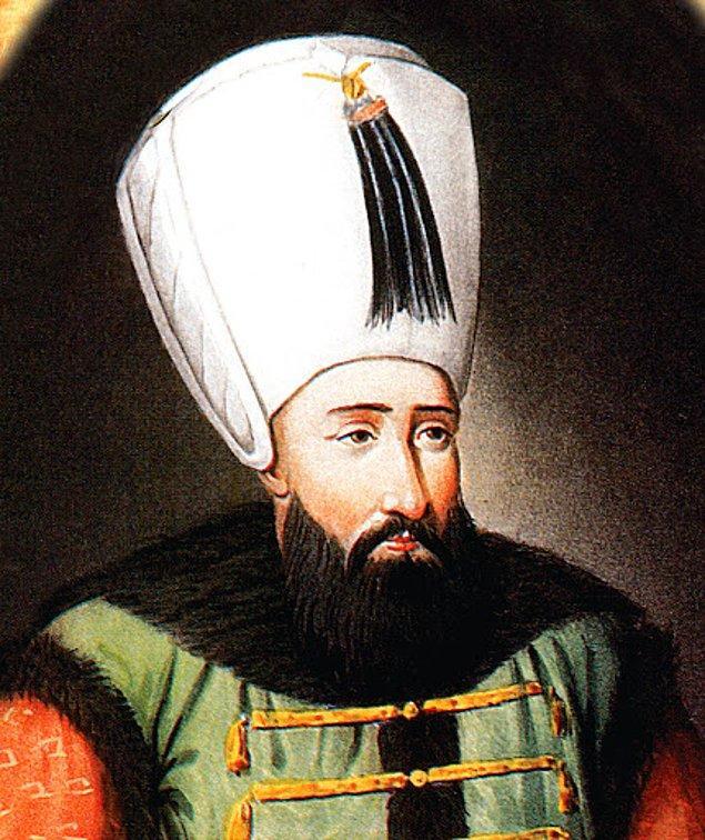 Sultan İbrahim sıkı şartlar altında bir şehzadelik dönemi geçirdi.