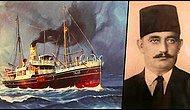 19 Mayıs 1919'un Görünmez Kahramanlarından Biri, Efendi Kaptan: İsmail Hakkı Durusu