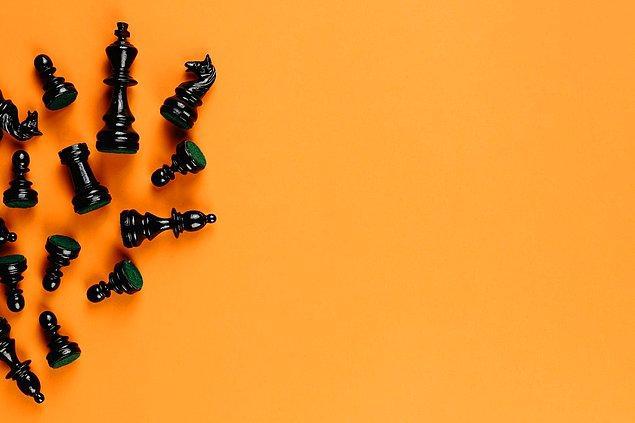 Marquee Search'ün kurucusu Jeff Yocom, satrancın risk değerlendirme becerilerinizi de geliştiğini söylüyor.