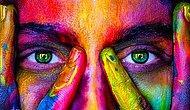 Bu Renk Testine Göre Sen Önceki Yaşamında Kimdin?