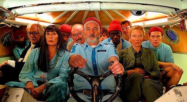 21. Suda Yaşam (2004)