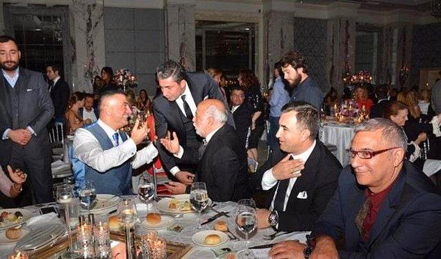 12. Erkan Petekkaya ve Mehmet Ali Erbil