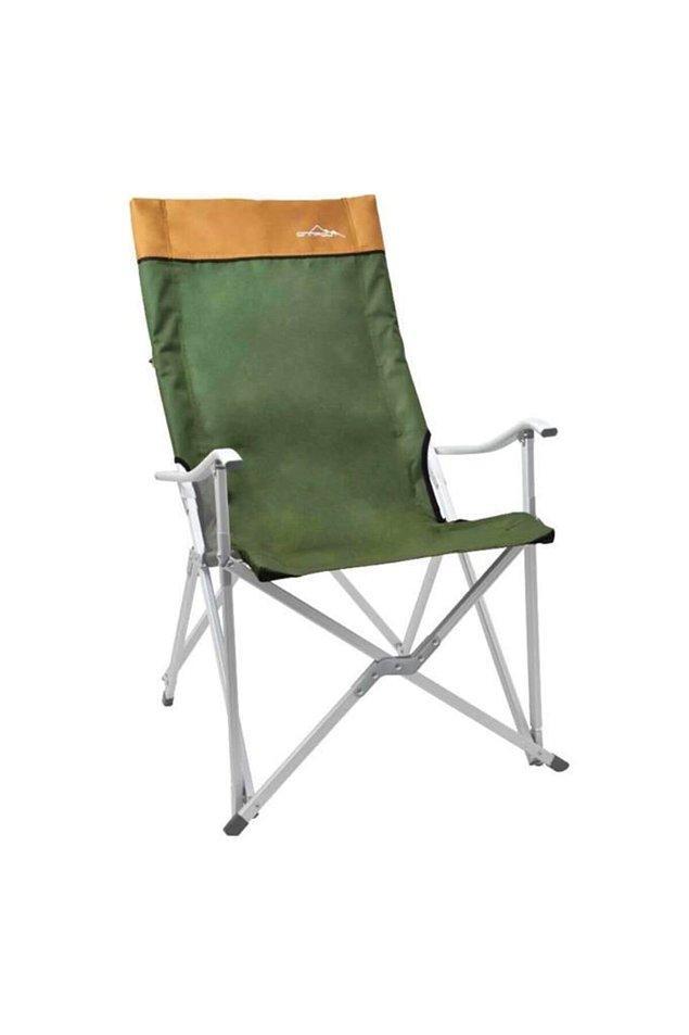 11. Kamp sandalyeleri her mevsim lazım.
