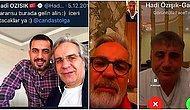 Sedat Peker'le Videoları Düşen Gazeteci Hadi Özışık'ın Kim Olduğunu Hatırlatacak Vahim Ötesi İşleri