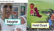 Heidi Özışık'tan Gram Altının Engellenemez Yükselişine Twitter'da Son 24 Saatin Viral Olan Paylaşımları