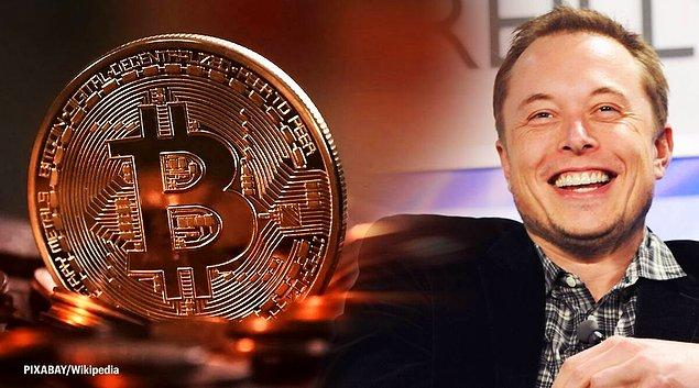 Bitcoin sabah saatlerinden bu yana 6bin dolar değer kaybetti 33 bin dolar seviyesine kadar geriledi.