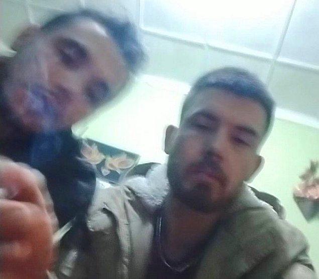 Uyuşturucudan ölen kişinin ardından intihar etmiştir