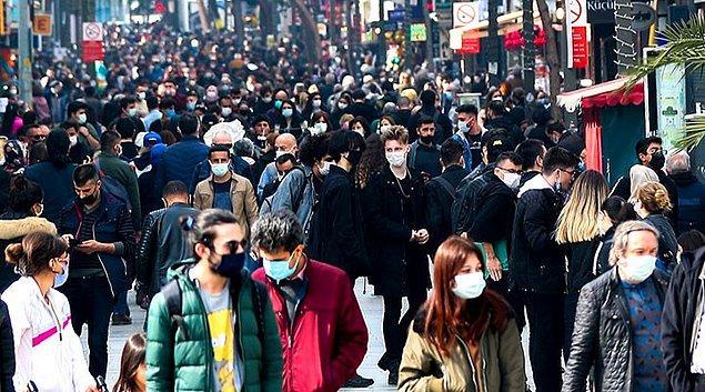 Pandemi süreci: 'Ben bu dönemin en çok dayak yiyen adamlarından biriyim'