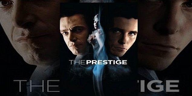 21. Prestij (The Prestige)