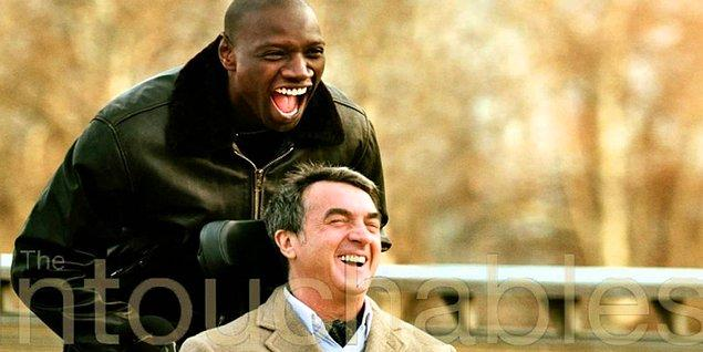 19. Can Dostum (Intouchables)