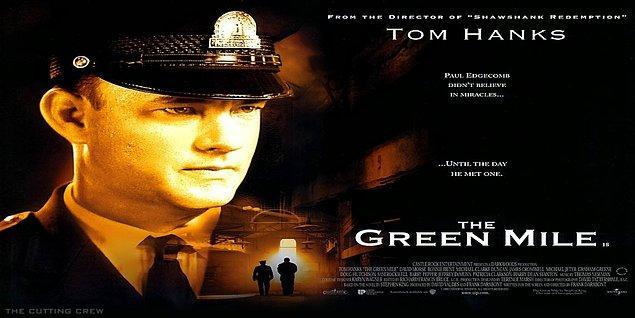 11. Yeşil Yol (The Green Mile)