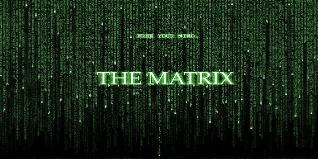7. Matrix (The Matrix)