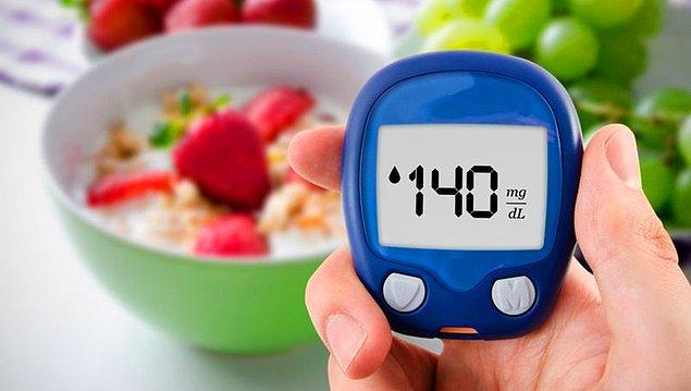 """Beyin, şekeri insülinden bağımsız kullanır. Ama diğer tüm dokular için giriş şifresi gerekir ve o şifre de """"insülin""""dir."""