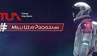 Ay'a Seyahatte Çok Önemli Adım(!) Türkiye Uzay Ajansı, 1 Milyon 62 Bin TL Bedelle 5 Adet VİP Araç Kiraladı