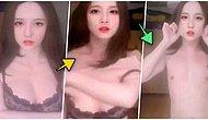 Bu Kadarı da Olmaz Demeyin! Çıplak Kadın Kılığına Girerek Yüzlerce İnsana Şantaj Yapan Çinli Dolandırıcılar