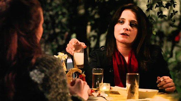 Cast-ı Olan mı Var (2011) ve de Celal ile Ceren'de (2013) gördük kendisini.
