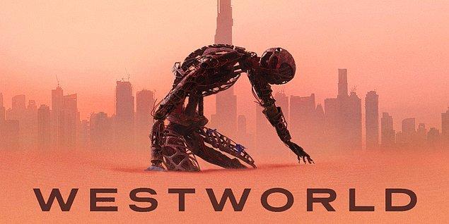 5. Westworld