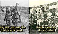 Birinci Dünya Savaşı Hakkında Az Bilinen 10 Gerçek