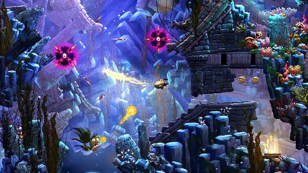 8. Song of the Deep