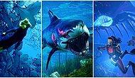 Farklı Bir Dünyaya Adım Atmak İsteyenler İçin Denizler Altında Geçen 13 Oyun
