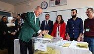 MetroPOLL Anketi: Erdoğan Dört Eşleşmenin Üçünde Kaybediyor