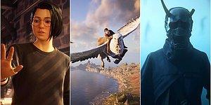 Oyun Tutkunların Çıkmasını Dört Gözle Bekledikleri 10 Harika Oyun