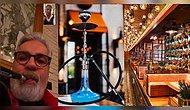 Pandemi Yasaklarını Dinlememiş: Özışık'ın Peker'le Görüntülü Konuştuğu Kafe, Ersun Yanal'ın Damadının Çıktı