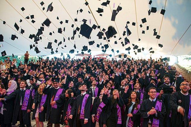 9. Devlet, üniversiteden mezun olan gençler için iş buluna kadar barınma masraflarını karşılayabileceği bir ödeme yapmalı.