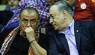 Galatasaray Başkanı Mustafa Cengiz: 'Fatih Terim ile Yola Devam Etmeyi Düşünmüyorum'