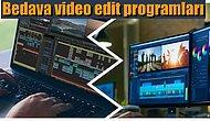 Sosyal Medyada Yayınlayacağınız Videoları Editleyebileceğiniz Kullanıcı Dostu 11 Ücretsiz Program
