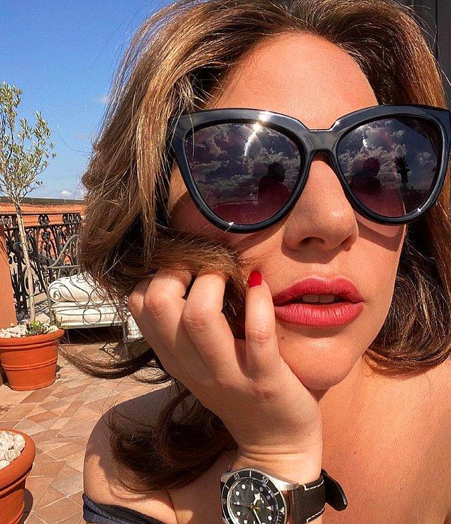 Lady Gaga'nın dünya çapında bir efsane olduğunu hepimiz biliyoruz.