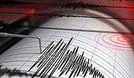 Malatya'da Peş Peşe Korkutan Depremler! İşte Meydana Gelen Son Depremler...