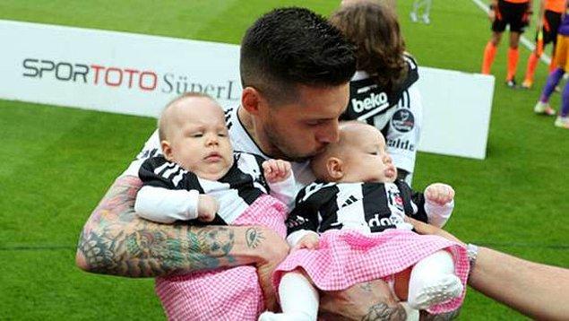 Konuyu geleneksel hale getiren ikinci olay ise Jose Sosa'nın bebekleri oldu.