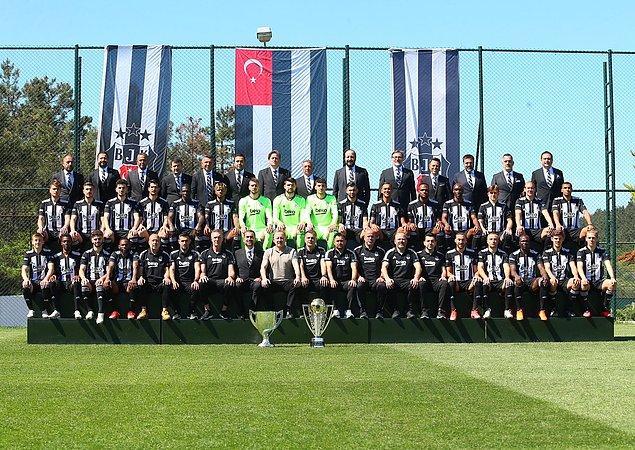 Bakalım Beşiktaş'ın bir sonraki şampiyonluğunda 'ikiz bebek' uğuru devam edecek mi?