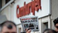 Cumhuriyet Gazetesinde 'Can Dündar' Depremi: İki İsim Yazılarını Sonlandırdı