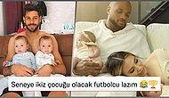 Beşiktaş'ın Son Dört Şampiyonluğundaki 'İkiz Bebek' Detayı Hepinizi Çok Şaşırtacak!