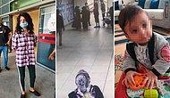 Hastaneden Bebek Kaçırmaya Çalışan Kadın: 'Kendi Bebeğime Benzettim'