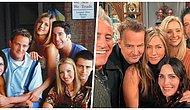 'Friends' Oyuncularının Bir Araya Geldiği Özel Bölüm İçin Aldıkları Gözlerimizi Yuvalarından Fırlatan Ücretler