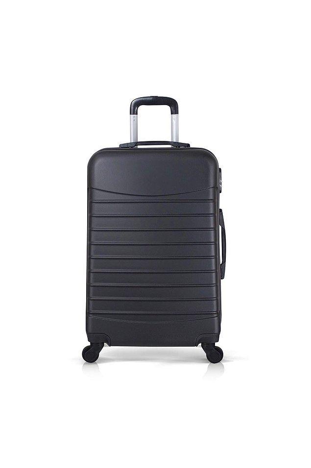 8. Valizleriniz hazır mı?
