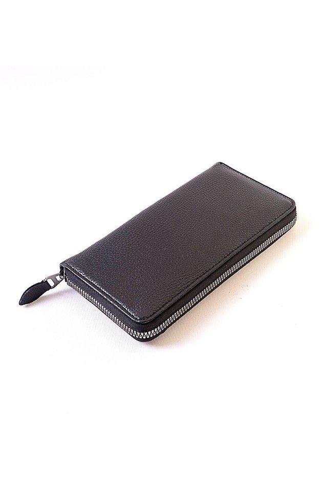 10. Bu cüzdana telefonunuzu da koyabilirsiniz.