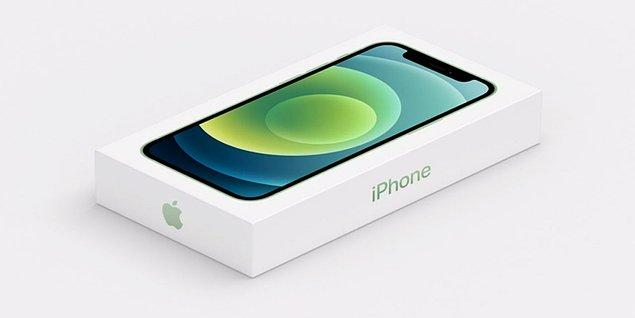 6. iPhone 12 Mini