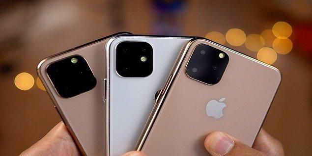 4. iPhone 11