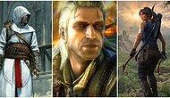 Şimdi Bana Kaybolan Yıllarımı Verseler: Efsane Oyun Karakterlerinin Yıllar İçindeki Değişimi