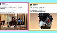 İmamoğlu'nun Minecraft Paylaşımından Ciğeri Yanan 21 Aylık Bebeğe Twitter'da Günün Viral Olan Paylaşımları