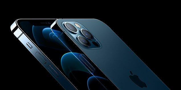 3. iPhone 12 Pro