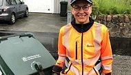 İsveç'te Eski Belediye Başkanı Çöpçü Oldu: 'Kirayı Ödemem Lazım'