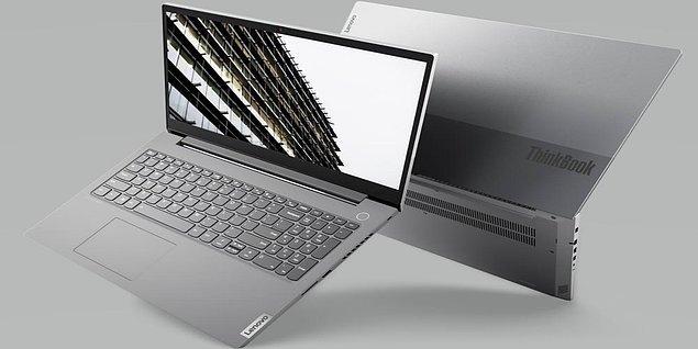 9. LENOVO ThinkBook 15 G2