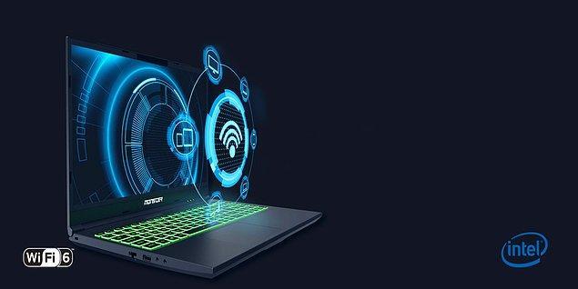 5. Monster Abra Laptop A5 V15.8