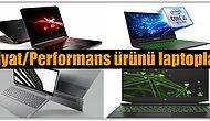 Fiyat-Performans Uygunluğuyla Şu An Alınabilecek 15 Dizüstü Bilgisayar