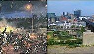 Sanki Hiç Yaşanmamış Gibi! Dünya Tarihinde Kilit Nokta Olan 13 Savaş Alanı Bugün Nasıl Görünüyor?